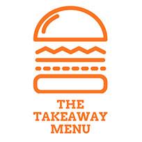 The Takeaway Menu Logo